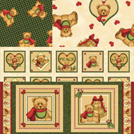 Teddy Bear Holiday