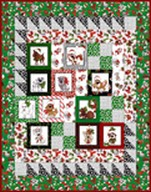 Loralie Designs - Doggie Holiday