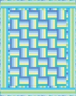Kensington Studio - Quilting Stripe