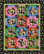 The Kari Pearson Signature Collection - Kids Can Quilt